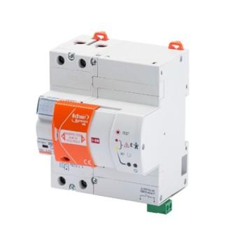 GW90901N Disjunctor diferential autotest 2P 25A 30mA A[IR] 5M - GW90901N - 8011564754249