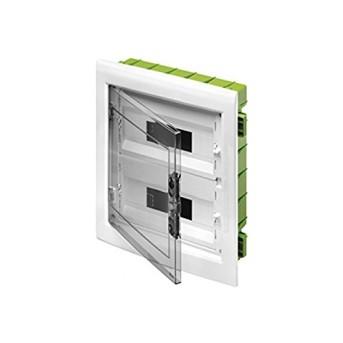 GW40610PM Tablou ingropat pt gips-carton 54 (18x3) module IP40 laterala WH - GW40610PM - 8011564801905