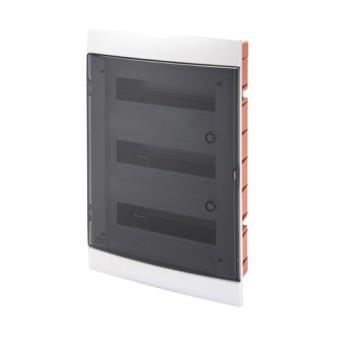 Tablou ingropat 36+3(12x3) module IP40 VA - GW40239VA - 8011564442184
