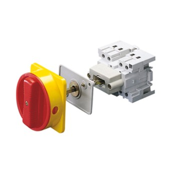 GW70007 Intrerupator rotativ 63A, 3P - GW70007 - 8011564012011