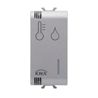 Senzor temperatura/umiditate, 1 modul, CH/VT - GW14799H - 8011564809161