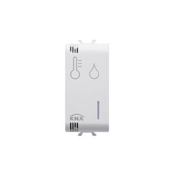 Senzor temperatura/umiditate, 1 modul, CH/WH - GW10799H - 8011564809123