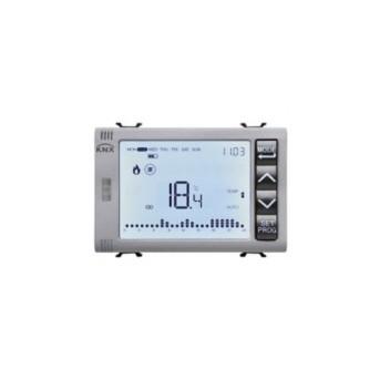 Cronotermostat programabil  3 module WH - GW10794H - 8011564825413