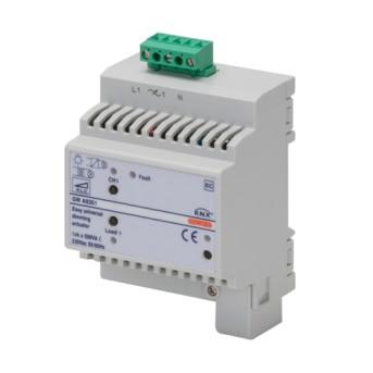 GWA9351 Variator actuator Easy KNX 1 canal 500W - GWA9351 - 8011564825017