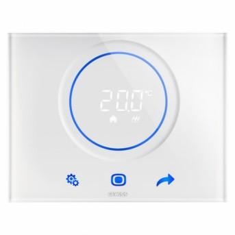 Termostat Ch Ice WI-FI CH/WH - GW16972CB - 8011564833647