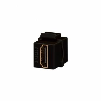 Adaptor Keystone HDMI Negru - GW38056 - 8011564885011