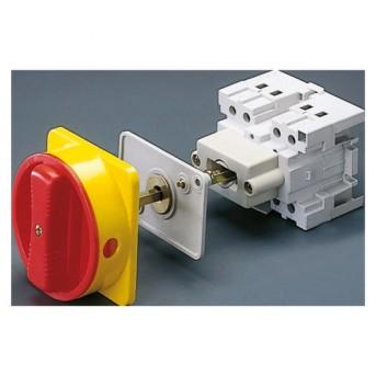 GW70001 Intrerupator rotativ 16A, 2P - GW70001 - 8011564011953