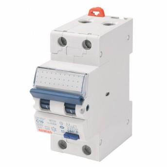 GW94068 Disjunctor diferential 4P C22 4.5KA AC/0.03 4M - GW94068 - 8011564059764