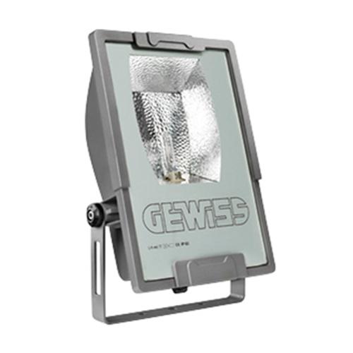 Mercurio Proiector 150W G12 IP66 Aluminiu - GW84056 - 8011564248793
