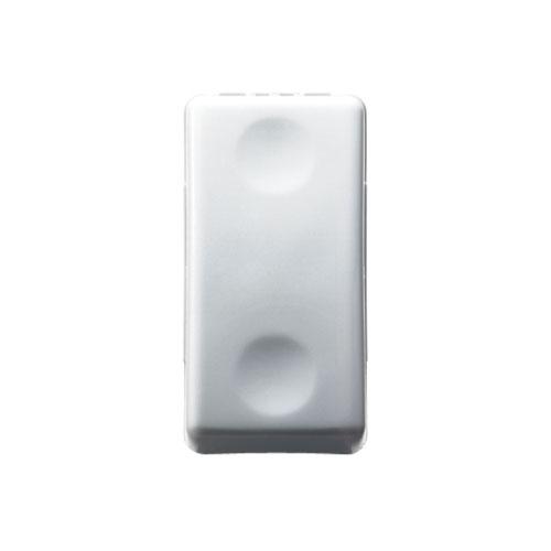 Buton cu revenire 1P NA 10A SY/WH - GW20510 - 8011564077256