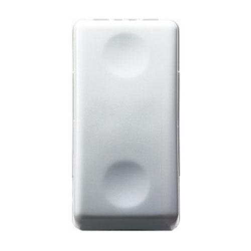 Intrerupator cap cruce 1P 16AX SY/WH - GW20579 - 8011564132993