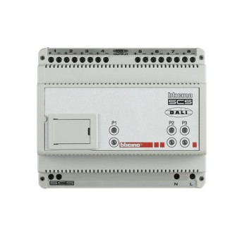 Dimmer Iesire Sistem Dali - F429 - 8012199850542