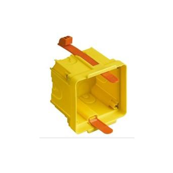 Bticino Doza aparat 2m Incastrata in Gips-Carton - PB502W - 8005543402221