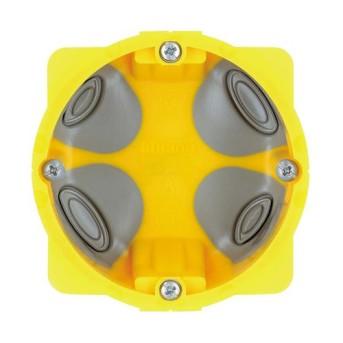 Bticino Doza aparat 2m Incastrata in Gips-Carton - PB502N - 8005543592311