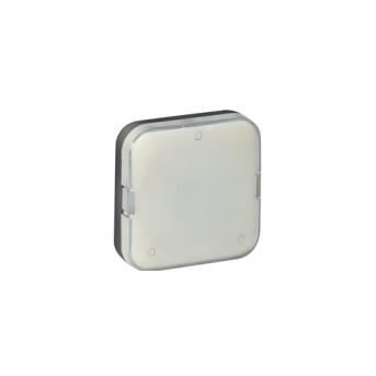 050673 Lampa de veghe cu senzor si 4 etichete colorate - 050673 - 3245060506735