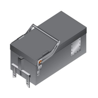 65285016P Cutie jonctiune Busbar max 630A - 65285016P