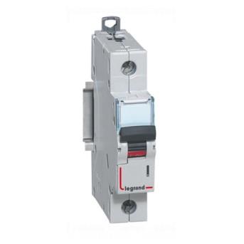 408600 DX3 Disjunctor 1P C100 10000A - 408600 - 3245064086004