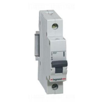 419670 RX3 Disjunctor 1P C63 4500A Monoconnect - 419670 - 3245064196703