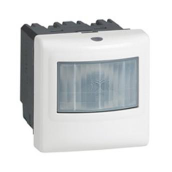 078454 Mosaic Intrerupator cu senzor 180G,  Alb, IP41 - 078454 - 3245060784546