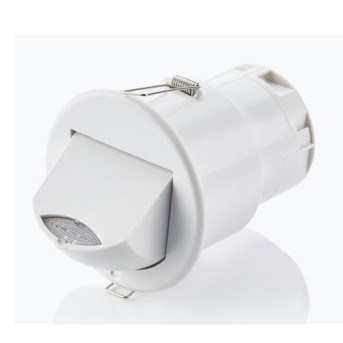 MWS3A-PRM Senzor de miscare unde radio incastrat IP40 Alb - MWS3A-PRM