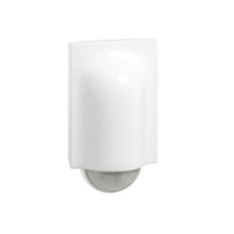 048917 Senzor PIR montaj aparent pe perete 180DGR IP42 - 048917 - 3245060489175