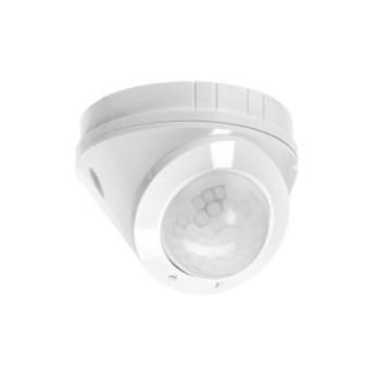 048946 Senzor de miscare aparent PIR 360DGR IP55 Alb - 048946 - 3414970630360