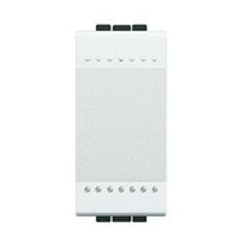 Intrerupator cap scara 1P 16A 1m Alb - N4003N - 8005543414941