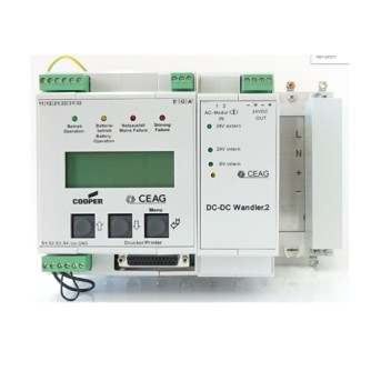 70071347071 DC/DC Converter.2 (DCM) - 70071347071