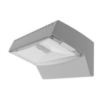 Atlantic LED 1-8h/D CGLine, aplicat, IP65 - 40071354879