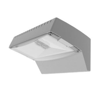 100-052-521 Outdoor wall 2x1.5W LED 1H 239lm 5000K IP65 - 100-052-521 - 8714112074430