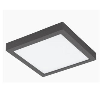 96495 Aplica Argolis 1x22W LED 2600lm 3000K Antracit IP44 - 96495 - 9002759964955