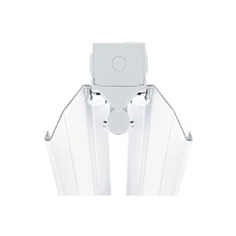 Corp de iluminat Zumtobel ZX2 Reflector alb 2x58 - 22161564 - 9005798975241