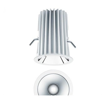60816951 Downlight Diamo R68 1200lm 3000K SWI VFL-DAL W - 60816951 - 4053167261377