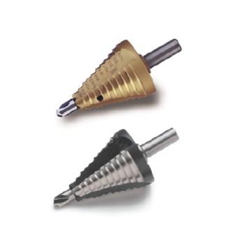 Burghiu carotare HSS multi-diametru 12.5-40.5mm - 201209 - 4021104012092