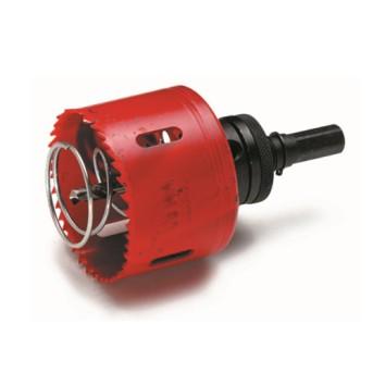 Carota pentru cutii de conectare, 68mm - 207562 - 4021104075622