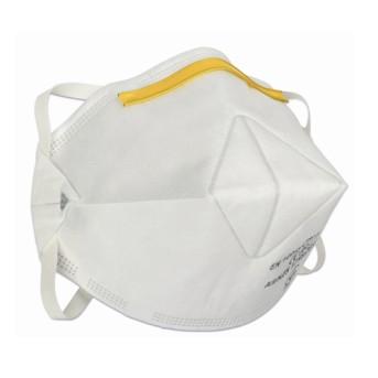 Masca de portectie praf fin - 140282 - 4021103402825