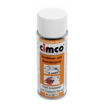 Spray pentru curatat contacte - 151040 - 4021103510407