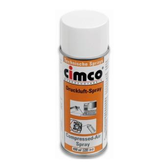 Spray aer comprimat 400ml - 151092 - 4021103510926