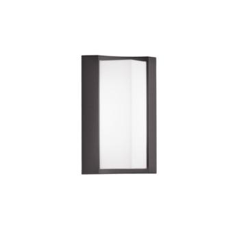 Lampa de gradina Suez 1x8.5W Led 1000lm 3000K Antracit - 220360142 - 4017807241648