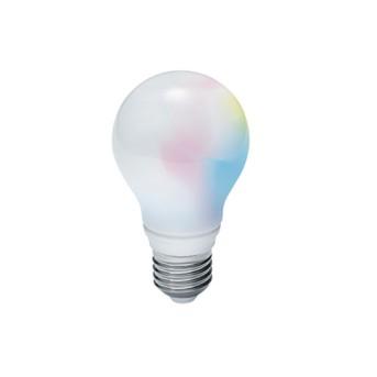 WIZ R987-188 Bec LED 8 60W 806lm 3000-6500K RGB E27 - R987-188 - 4017807430639
