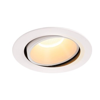 DWL 1003734 Numinos Move XL 37.4W LED 3550lm 3000K Alb - 1003734 - 4024163238847