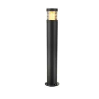 231595 F-Pol Lampa de gradina 1xMax.20W E27 Antracit IP54 - 231595 - 4024163140287