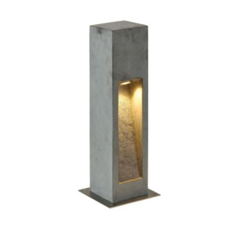 231370 Arrock Lampa de gradina 9W LED 330lm 3000K Gri bazalt IP55 - 231370 - 4024163156363