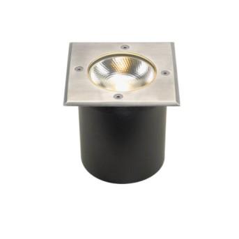 227604 Rocci Spot incastrat 6W LED 580lm 3000K Inox IP67 - 227604 - 4024163142137