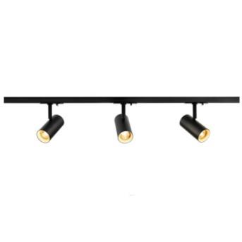 SPS 1002610 Noblo set 3x 22.5W LED 1860lm 2700K Negru - 1002610 - 4024163228336