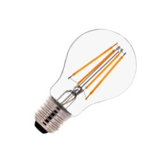 BEL 1002124 LED Filament A60 CL 7W 2700K 790lm E27 - 1002124 - 4024163223102