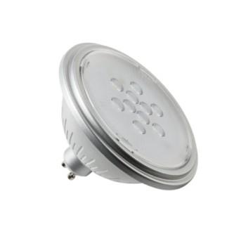 BEL 1001572 LED QPAR111 7W 560lm 3000K GU10 40D 25.000h - 1001572 - 4024163200554