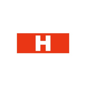PICTOGRAMA-CONS H 8W 31x11cm - 5944030003875