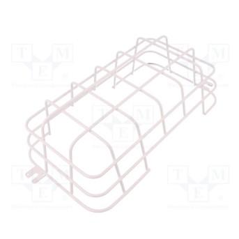 SL2PG SafeLite Grila de protectie 250x115mmx85mmH - SL2PG