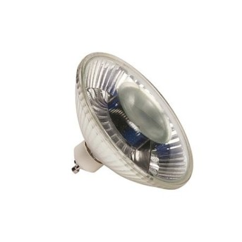 1001029 LED QPAR111 Dim 630lm 3000K GU10 38D 20.000h - 1001029 - 4024163193139